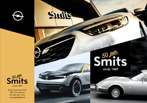 Smits Opel Aduard